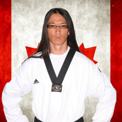 Steven J. Wong is awarded Head Strength & Conditioning Coach for Team Canada
